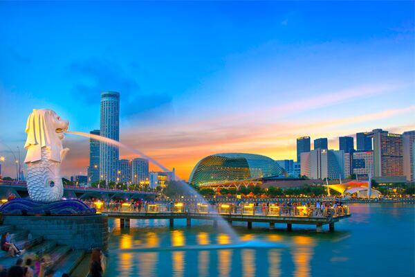 Thông Tin Du Lịch Singapore
