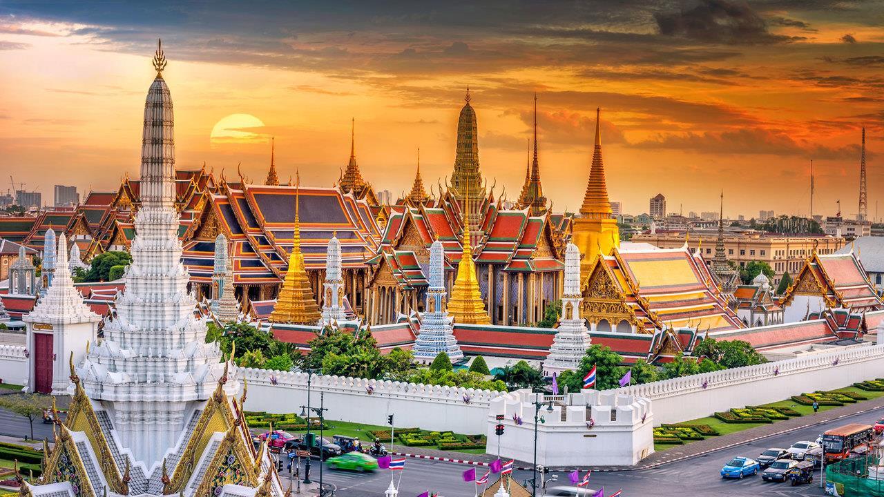 Kinh Nghiệm & Cẩm Nang Du Lịch Thái Lan Tự Túc
